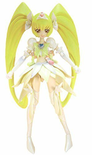 S.H.Figuarts Heart Catch Precure  CURE SUNSHINE SUPER SILHOUETTE Fig From japan