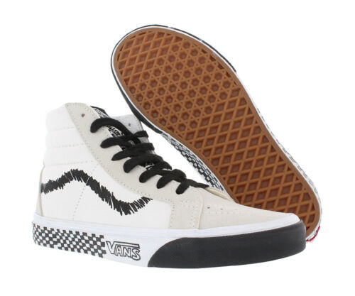 Hommes Vans Hi Chaussures Reissue Taille Sk8 Nv0w8nom Athletic Ibf7Yy6mgv