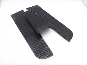 NEW VESPA FLOOR MAT FOR PX/PE/LML STRIPS TYPE