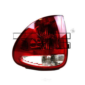 TYC 11-5477-00-1 Right Replacement Tail Light Assembly