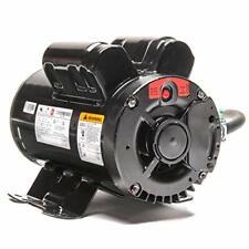 47669474001 Oem 5hp Motor 208 230 Volt Single Phase 60hz