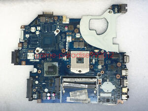 YOUKITTY for Acer Aspire 5750 5750G 5755G Laptop Motherboard P5WE0 LA-6901 MBRFF02002 Mainboard with Graphic Card Test Good