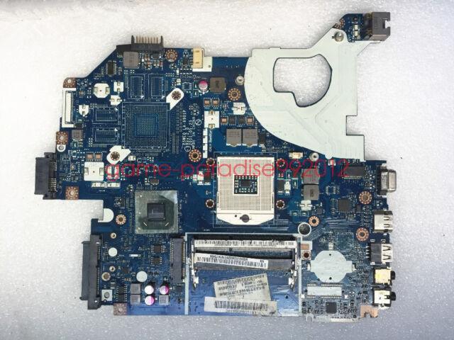 For Acer Aspire 5750 5750g 5755g Laptop Motherboard P5we0 La