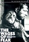 Criterion Collection Wages of Fear 1953 2pc DVD