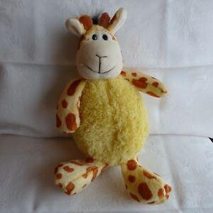 Doudou Girafe Cmp