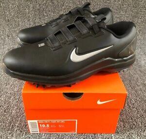 Nike TW71 Fast Fit Mens 10.5 Wide Black