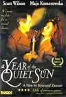 Year of The Quiet Sun 0738329025823 With Hanna Skarzanka DVD Region 1