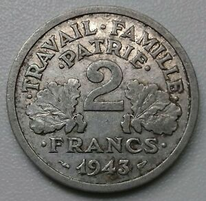 France-2-Francs-francisque-1943-B