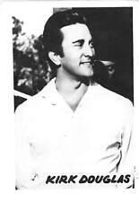 B55451 Kirk Douglas Acteurs Actors 9x7cm