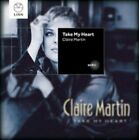 Take My Heart by Claire Martin (Vocals) (CD, Sep-2014, Linn Records (UK))