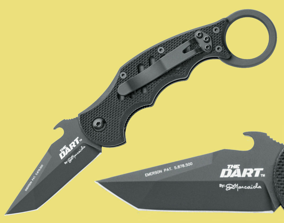 Böker Fox Knives Military Division FKMD Dart Karambit Taschenmesser 01FX022   the most fashionable