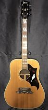 Ibanez Vintage Concord 683 Acoustic Guitar With Case