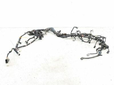 07-10 Nissan Altima 3.5L OEM AT Engine Wiring Wire Harness ...