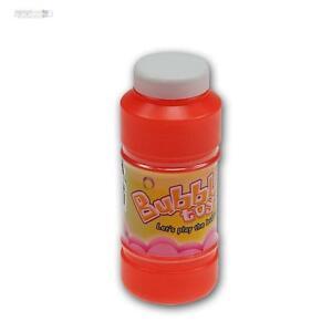 1€/100ml Bulles de savon Liquide 220ml Bouteille pour