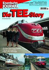 Ferrocarril Journal-la Tee-story - 1-2007