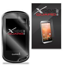 6-Pack Clear XtremeGuard HI-DEF Screen Protector For Garmin Oregon 700