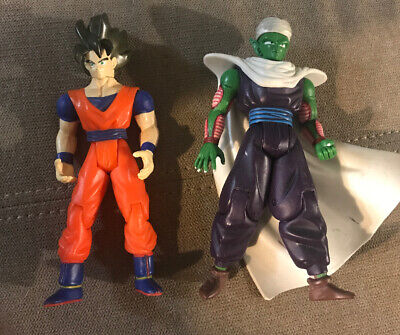 "Jakks Dragon Ball Z Piccolo Limited Edition 6/"" Loose Action Figure"
