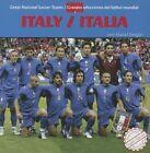 Italy/Italia by Jose Maria Obregon (Paperback / softback, 2014)