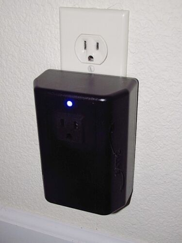 REDUCE Dirty Electricity Satic Pure Power Plug In 4 Pack Reduce Power Cost!