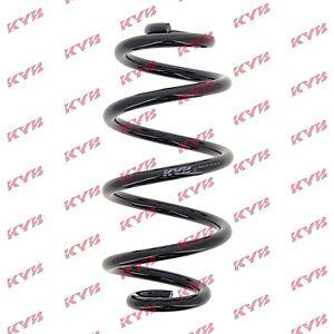 2x-Brand-New-KYB-Rear-Coil-Springs-RH6378-2-Years-Warranty