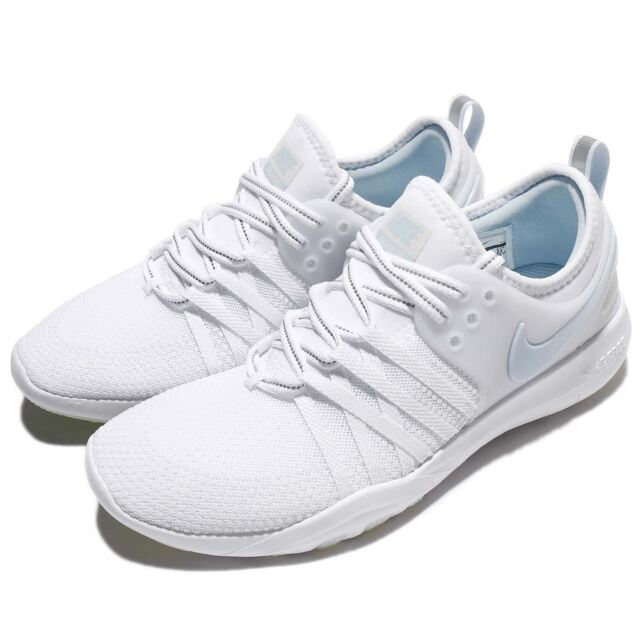 03823d701dd3c Nike Women Free TR 7 Reflect AA2238-100 Training Shoes Light Bone Dust Sz