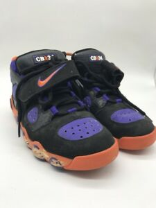 best sneakers 11bf9 9ad65 Image is loading NIKE-AIR-MAX-CB-34-Size-9-Barkley-