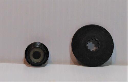 OEM spec Stihl nut and washer for FS55 FS76 FS80 FS85 FS902 FS100 FS110 FS130