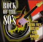 Rock Of The 80's / Various - Rock of the 80's [New CD]