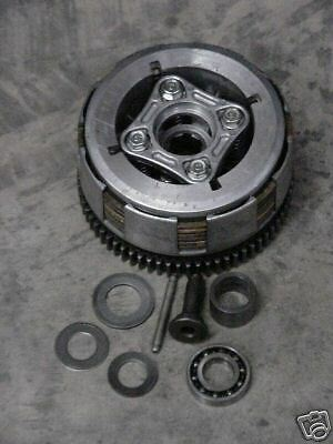 1982 Honda Cm250rebel Cmx 250c Motorcycle Parts Clutch