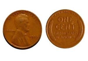1926-P  Lincoln Cent  -  Fine