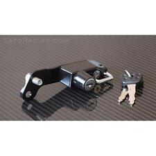 Sato Racing Helmet Lock for KTM RC8 / RC8 R KTM-RC8HL