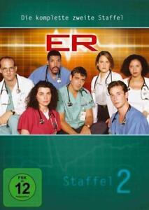 Emergency-Room-Staffel-2-7-DVDs-2013