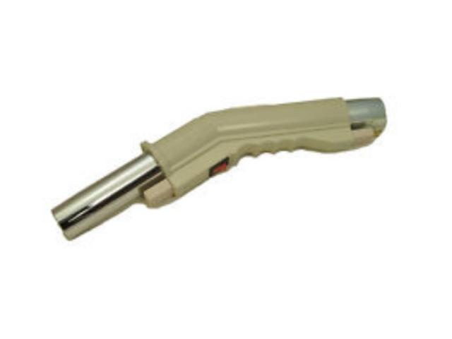 26-1341-01 Beige 9230 Electrolux Pistol Grip Non Swivel CVD End FOR 6001 Hose