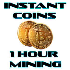 1 hour. Bitcoin Mining Contract .01 BTC Guaranteed