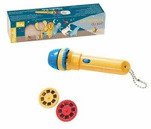 Moulin-Roty-Kids-Story-Flashlight-Storybook-Torch-034-Les-Papoum-034