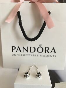 New-Genuine-Pandora-Safety-Chain-Hearts-Chain-No-791088-RRP-35