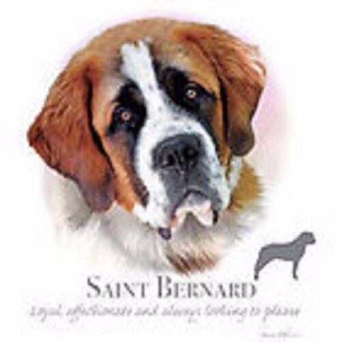 Saint Bernard Robinson Tote