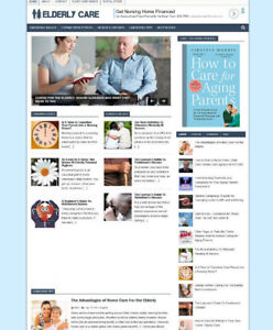 CARING-FOR-THE-ELDERLY-AFFILIATE-STORE-WEBSITE-FREE-DOMAIN-PLUS-HOSTING