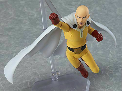 Figma 310 310 310 One Punch uomo SAITAMA azione cifra Max Factory nuovo from Japan F S 37ee2d