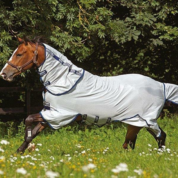 Horseware amigo bug Buster + Vamoose moscas manta ekzemerdecke projoección ultrapúrpuraa pferdo 24