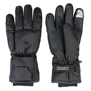 "Beheizbare Handschuhe /""DuoWärme/"" Damen Akku Beheizten Winterhandschuhe Warmawear"