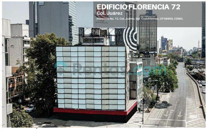 EDIFICIO FLORENCIA 72