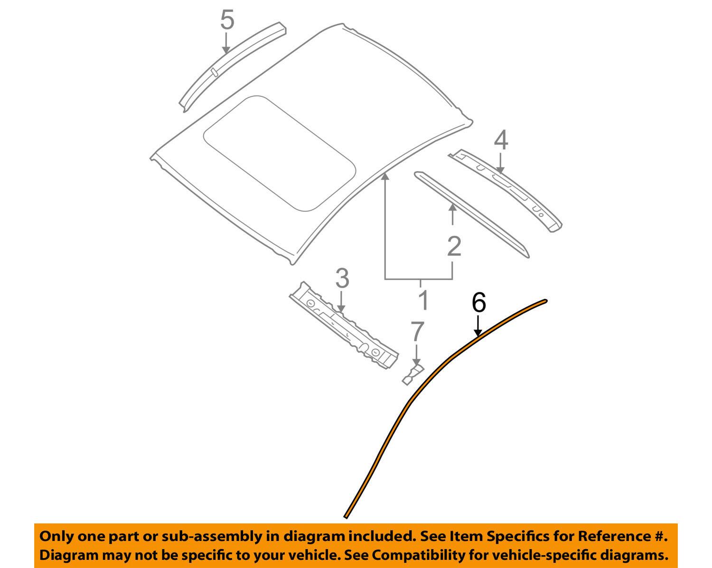 OEM 62890-9N00A Grille Emblem Nameplate Chrome For 09-14 Nissan Maxima
