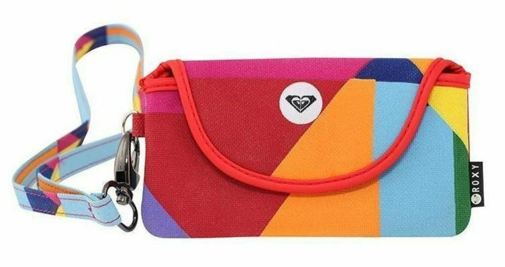 Roxy Pouch Bag Protective Case Universal for Apple iPhone HTC Samsung