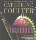 Insidious by Catherine Coulter (CD-Audio, 2016)