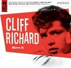 Cliff Richard Move It CD 24track (srollcd840) German Snapper 2012