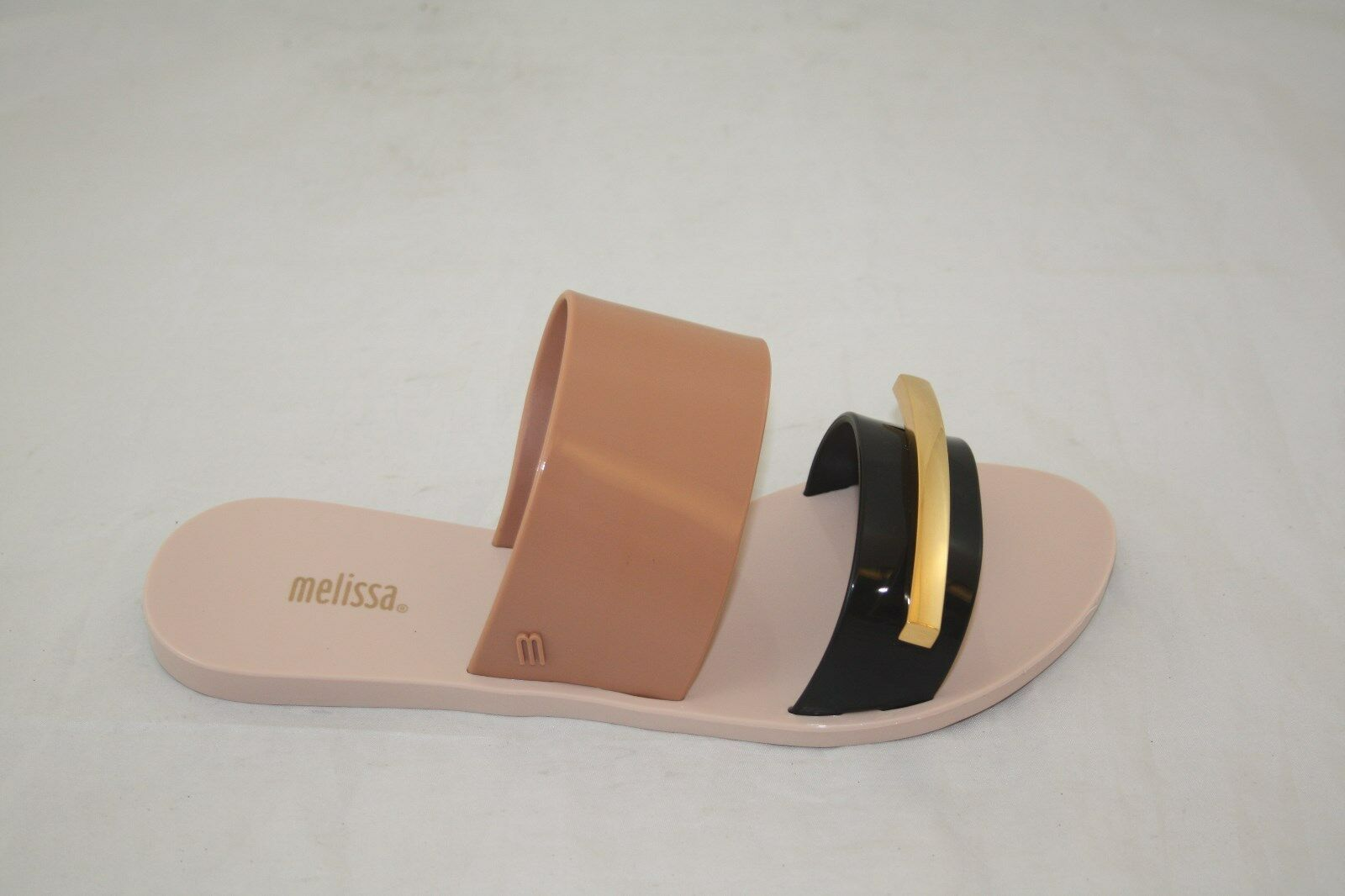 NEU WMNS 31741 MELISSA WONDERFUL II AD 51647 PINK/ BLACK SLIDE