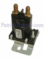 White Rodgers 120-105851 Solenoid Spno 12 Vdc Grounded Coil