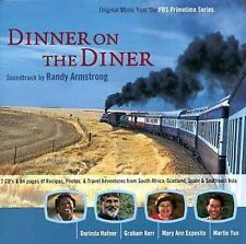 Dinner on the Diner: Original Music from the PBS Primetime Series, Randy Armstro