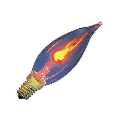 Lampada decorativa Coup de Vent ARTELETA colpo di vento 220V 3watt E14 3656